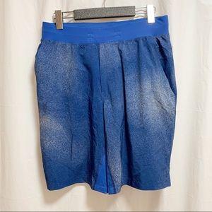 Men's Lululemon Blue Shorts